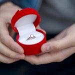 再婚とエンゲージリング